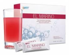 El Marino Elken làm đẹp da