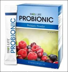 Probionic Unicity - Bổ sung hơn 5 tỷ lợi khuẩn giúp ổn định đường tiêu hóa