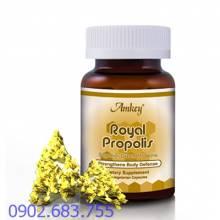 Royal Propolis Amkey Keo ong bảo vệ cơ thể