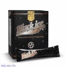 Black Ice – Trà đen linh chi hảo hạng của Organo Gold