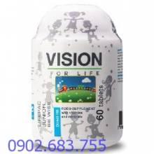 Thực phẩm chức năng Vision Lifepac Junior Be Wise
