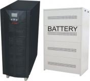 Bộ lưu điện UPS AR9010IIH 10KVA