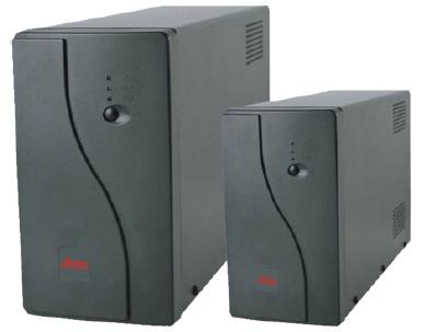 Bộ lưu điện UPS AR265U 650VA 390W