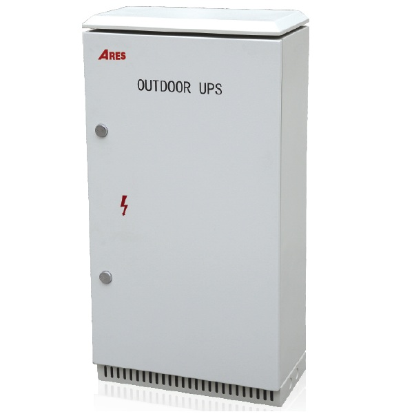 Outdoor UPS AR3000