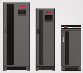 Bộ lưu điện UPS ARUK3310 10KVA 3 pha