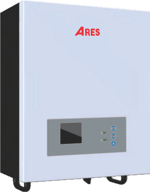 ARES Off Grid Solar Inverter 500W-3000W