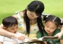 Glenn Doman và phương pháp giáo dục sớm