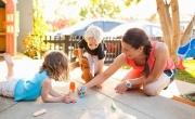 3 kỹ năng giáo dục trí tuệ trẻ từ 0 đến 6 tuổi