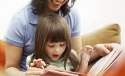 Ích lợi của việc đọc sách cho trẻ