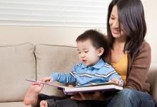 Phương pháp giáo dục sớm shichida cho trẻ từ 0-3 tháng