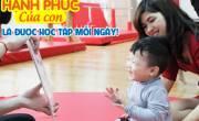 8 sự thật về cách nuôi dạy con của cha mẹ thông thái