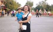 Bí quyết của mẹ có con 13 tháng đọc chữ