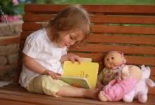 Dạy trẻ biết Đọc sớm trước tuổi lên 3, dễ dàng trong bàn tay mẹ