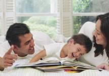 8 Bí quyết vàng giúp trẻ nhanh biết nói