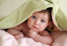 5 sự thật mẹ nên biết về khả năng tiềm ẩn của bé