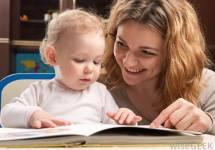 Vì sao trẻ 2 tuổi đã biết đọc - Bí quyết dành cho tất cả bà mẹ