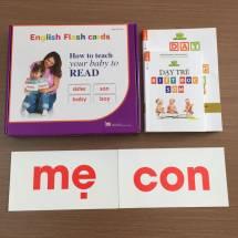 Dạy trẻ học tiếng Anh
