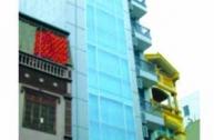 Tòa soạn Báo Đời sống & Pháp Luật số 21 Đại Cồ Việt, Bách Khoa, HBT, HN