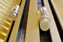 Thang máy là gì ? nguyên lý hoạt động của thang máy