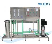 Dây chuyền lọc nước RO Ohido 750 l/h