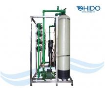 Dây chuyền lọc nước RO Ohido 1000 l/h