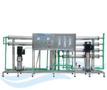 Dây chuyền lọc nước RO Ohido 1500 l/h