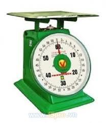 Cân đồng hồ  Nhơn Hòa 60 kg