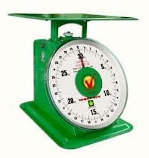Cân đồng hồ  Nhơn Hòa 30 kg