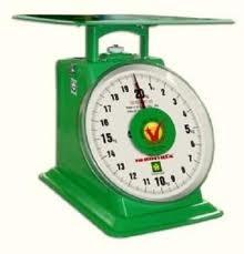 Cân đồng hồ  Nhơn Hòa 15  kg