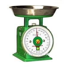 Cân đồng hồ  Nhơn Hòa 5  kg