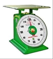 Cân đồng hồ  Nhơn Hòa 120 kg