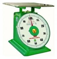 Cân đồng hồ  Nhơn Hòa 100 kg