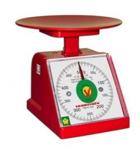 Cân đồng hồ  Nhơn Hòa 0.5 kg  nhựa