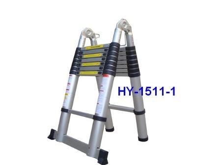 Thang rút chữ A- I : HY-1511-1-3,8M