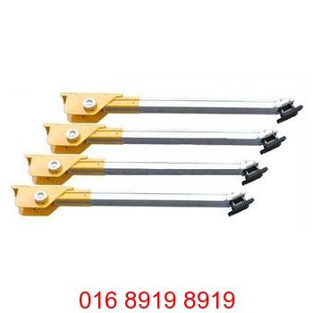 Chân chống thang LS - 570 mm