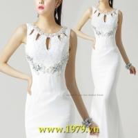 Váy dạ hội cao cấp Hanyari made in Korea