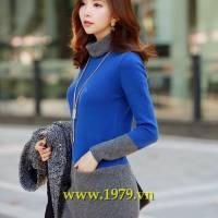 Bộ sưu tập Áo Cardigan, Áo len nữ Hàn Quốc