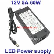 Sạc AC Adapter 12V 5A