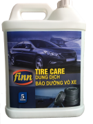 FINN TIRE CARE - Dun...