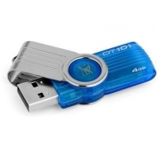 Kingston Datatraveler DT101 G2 4GB USB 2.0 DT101G2/4GB
