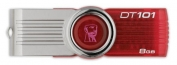 Kingston Datatraveler DT101 G2 8GB USB 2.0 DT101G2/8GB