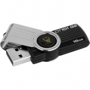 Kingston Datatraveler DT101 G2 16GB USB 2.0 DT101G2/16G