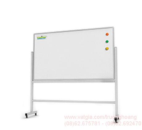 bảng từ trắng có chân 1,2x1m