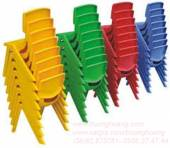 Ghế nhựa trẻ 15