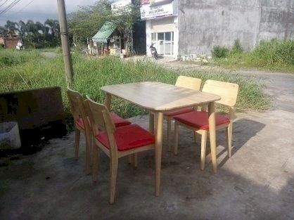 Bàn ghế khách sạn Trương Hoàng TH-BGKS08