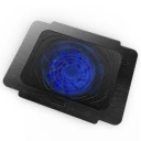 Đế tản nhiệt Cool Cold 4 fan - N100 Pro Đen