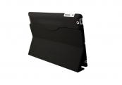 Vỏ iPad 3 UniQ LBD (Đen)