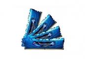 Ram G.SKILL RIPJAW 4 - 32GB(8*4GB) DDR4 3000MHz - F4-3000C15Q2-32GRBB