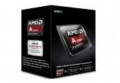 CPU AMD: Nhóm CPU hiệu năng cao đa năng: Văn phòng - Giải trí - Game  A8-7650K
