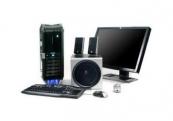 Máy tính để bàn trọn bộ Intel® Core™ i5-6600K(Skylake)
